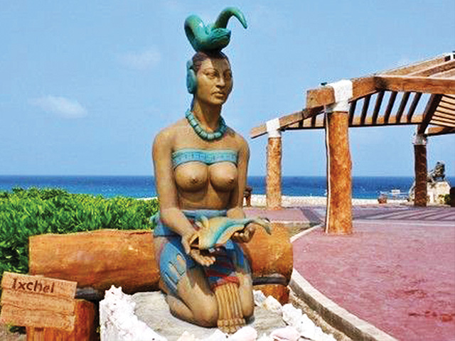 cancun women Everything you need to know for a perfect vacation in isla mujeres mexico hotels & rentals, activities, sites to see, travel tips, restaurants and much more.